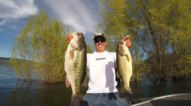 Todd Kline Bass Fishing Surfing