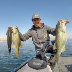 Todd Kline Fishing Feb 2016 1