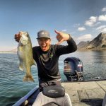 Todd Kline Fishing Feb 2016 2