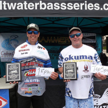 Todd Kline Saltwater Bass 380x380